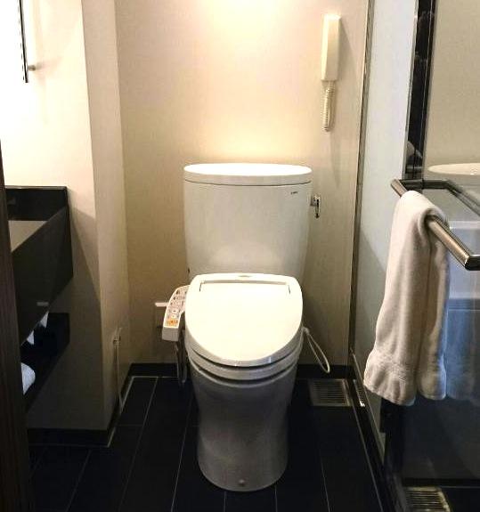 ヒルトン東京-新宿のホテル-