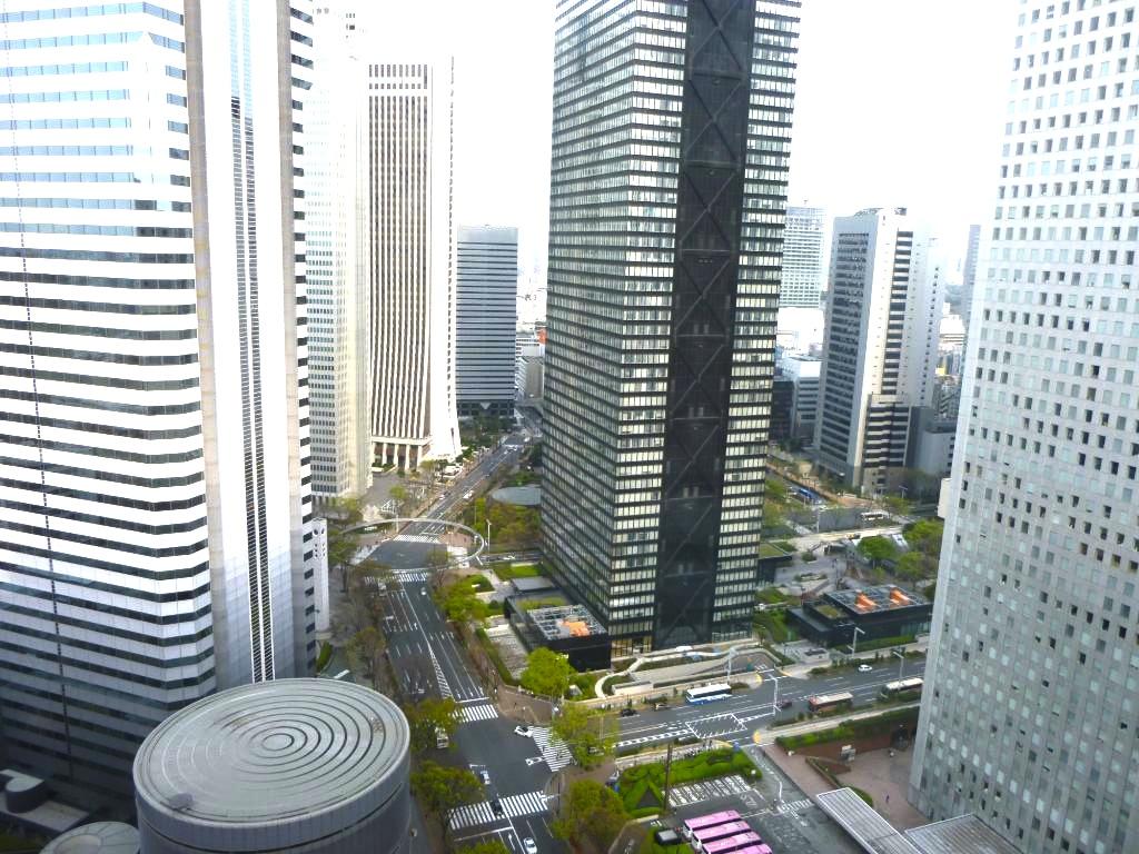 ヒルトン東京-新宿のホテル-20