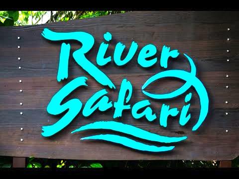 シンガポールのリバーサファリ-RiverSafari-21