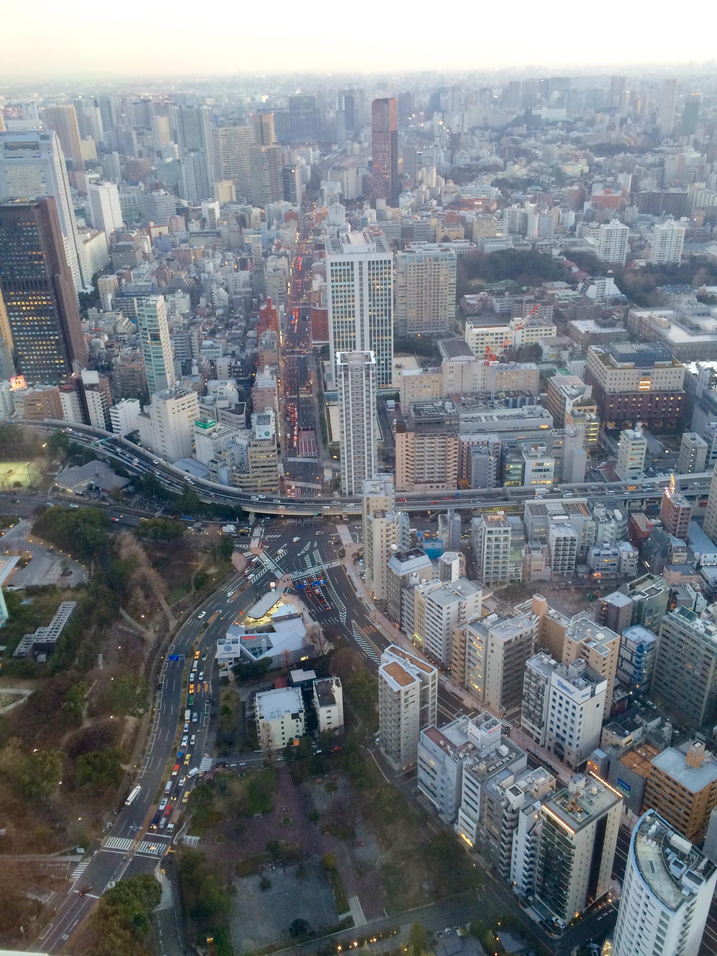 もう1つの東京タワー-1