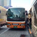 池袋⇔成田空港の移動手段どうする?成田エクスプレスかリムジンバスか?