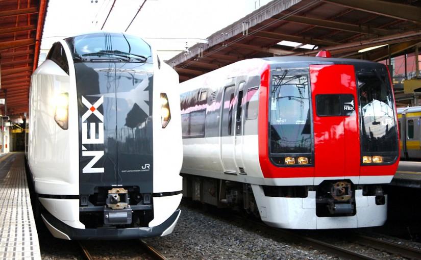 成田エクスプレス-NEX-1