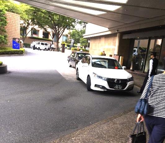 ヒルトン東京-新宿のホテル-14