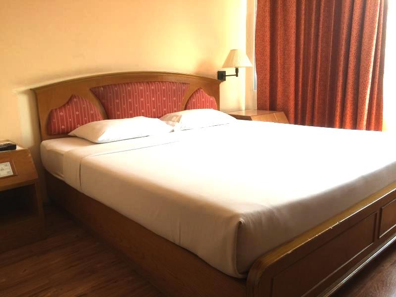 バンコクで立地が良くて安いコスパ良いホテル-1