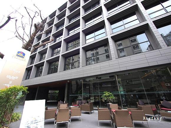 バンコクで立地が良くて安いコスパ良いホテル-8