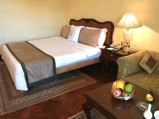 バンコクで立地が良くて安いコスパ良いホテル-9