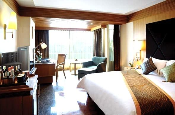 バンコクで立地が良くて安いホテル-10