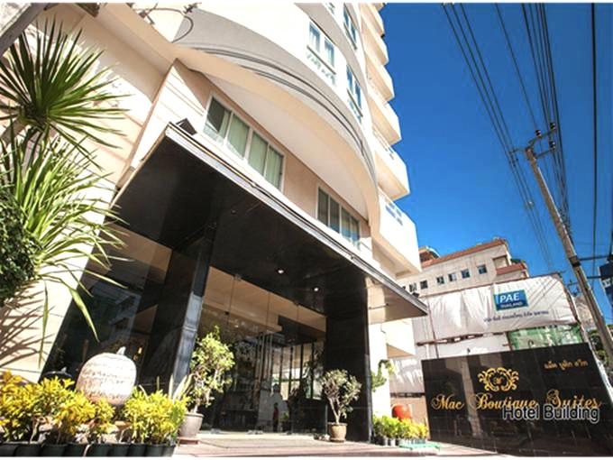 バンコクで立地が良くて安いコスパ良いホテル-12