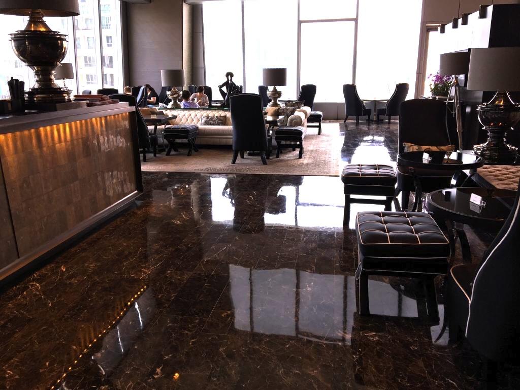 バンコク-スクンビットの人気ホテル-オークラ-4