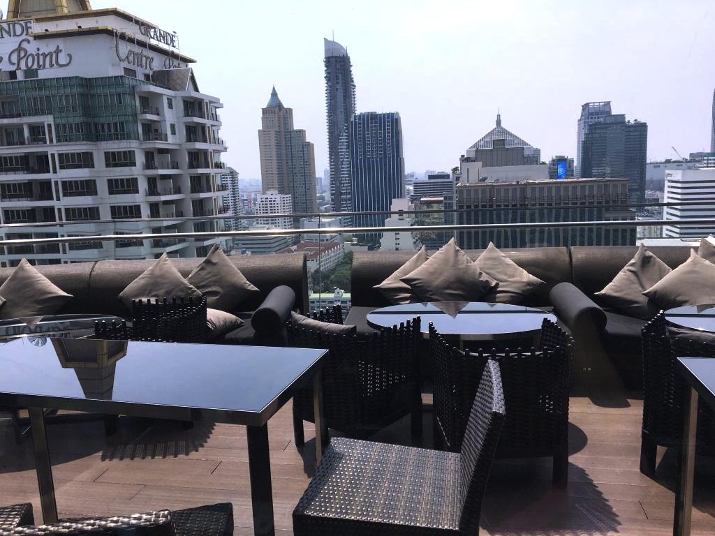 バンコクの人気ホテル-オークラ-2
