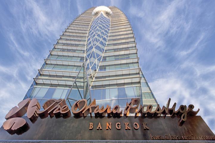 タイ旅行で日本の最高級ホテルに オークラ・バンコク宿泊記