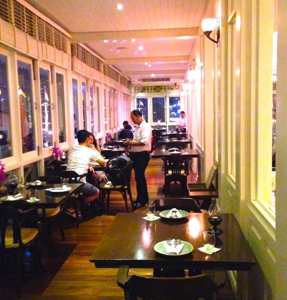 シーロムのタイ料理レストラン-バーンカニタ・ギャラリー-8