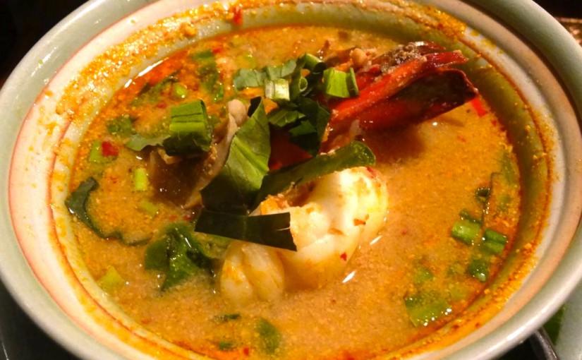 バーン カニタ アソーク【レストラン バンコク】タイ料理の食レポ