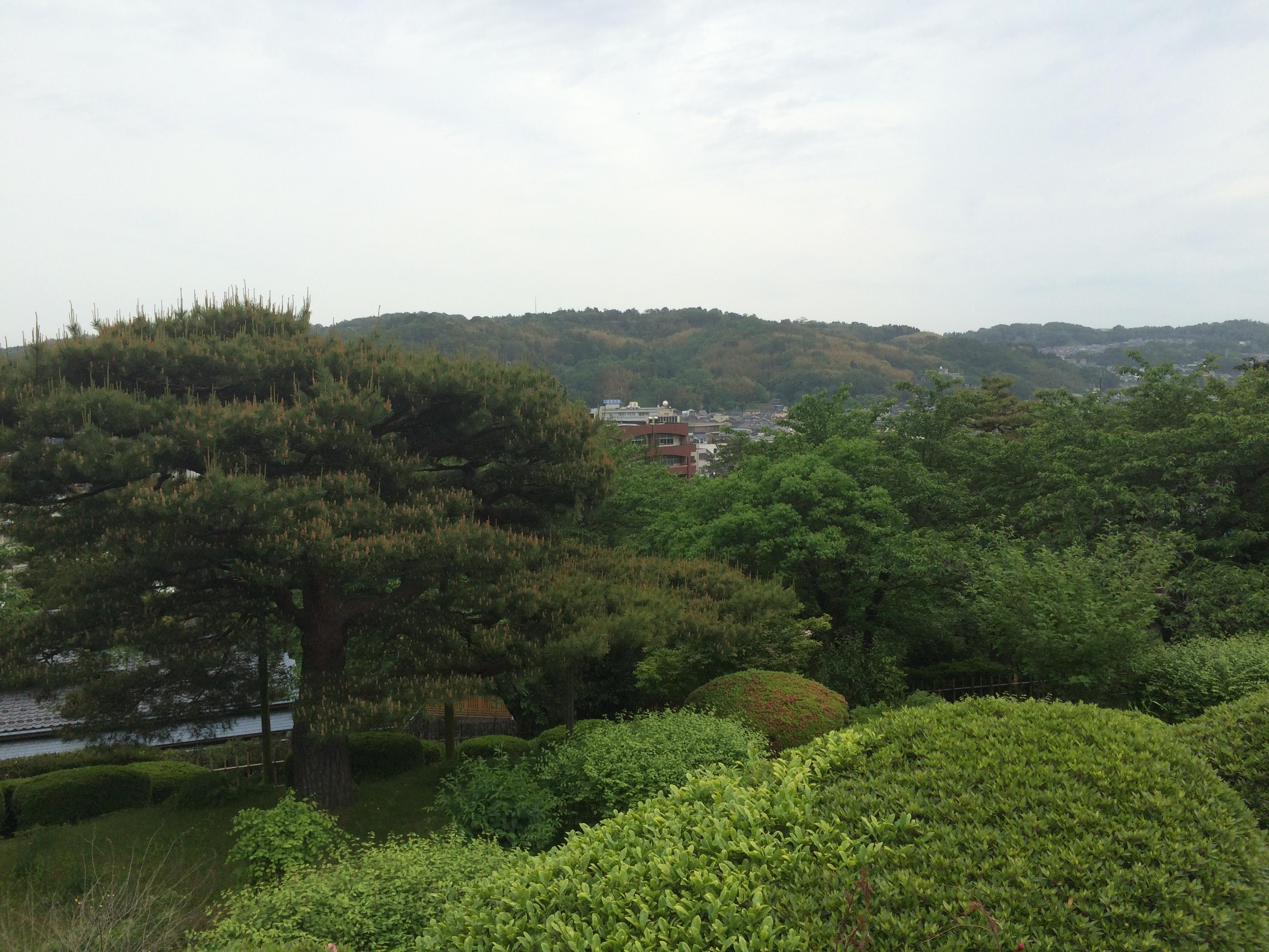 金沢旅行の観光地-兼六園-15