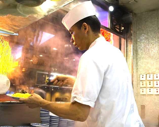 おすすめの香港の老舗ワンタン麺-maks-noodle-6