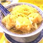 おすすめ!香港の老舗ワンタン麺★ 麥奀雲吞面世家  Mak's Noodle