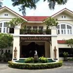 バンコクのタイ料理レストラン!バーンカニタ・ギャラリー Baan Khanitha