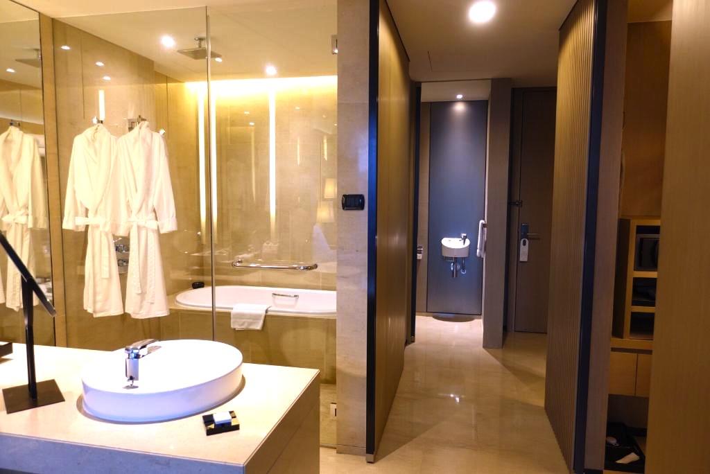 バンコクの人気ホテル-オークラ-8