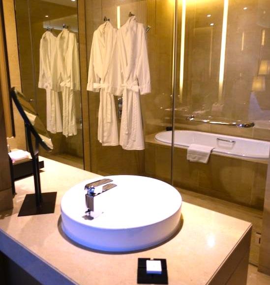 バンコクの人気ホテル-オークラ-7