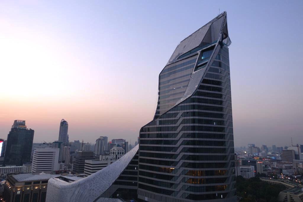 バンコクの人気ホテル-オークラ-6