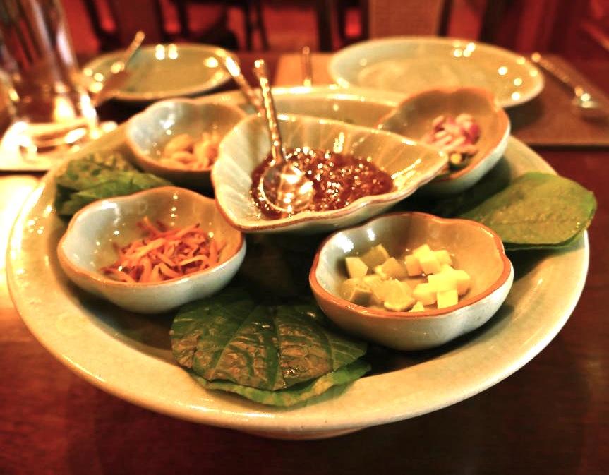タイ料理レストラン-バーンカニタ・ギャラリー-13