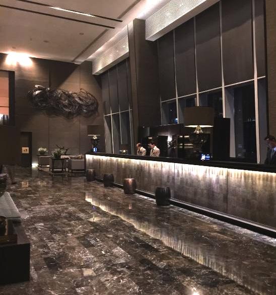 バンコクの人気ホテル-オークラ-4
