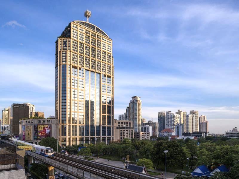 バンコクのホテル-エンポリアム