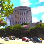 金沢の駅近ホテル★ANAクラウンプラザホテル金沢
