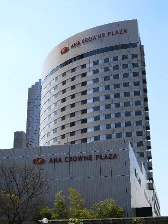 金沢の人気ホテル-ANAクラウンプラザ-12