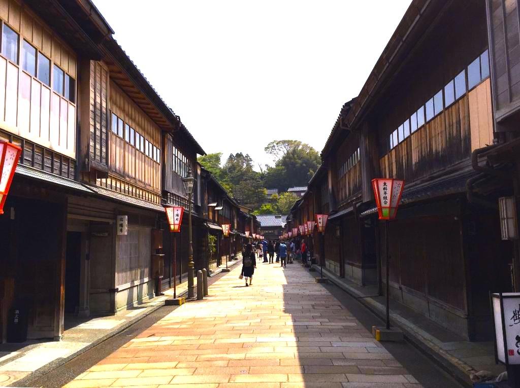 金沢の観光地-東茶屋-24
