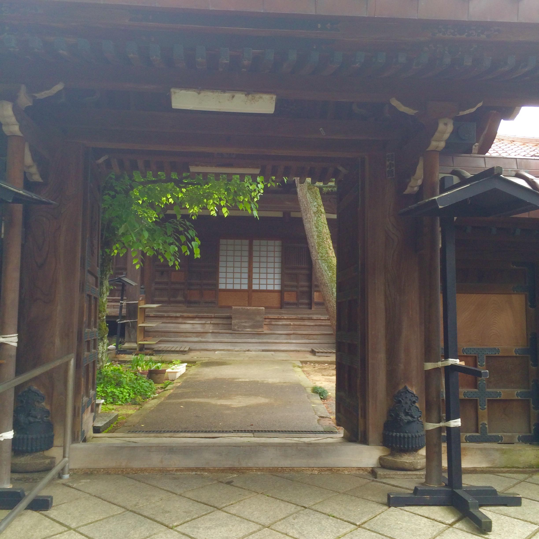 忍者寺-金沢のおすすめ観光スポット-妙立寺-1
