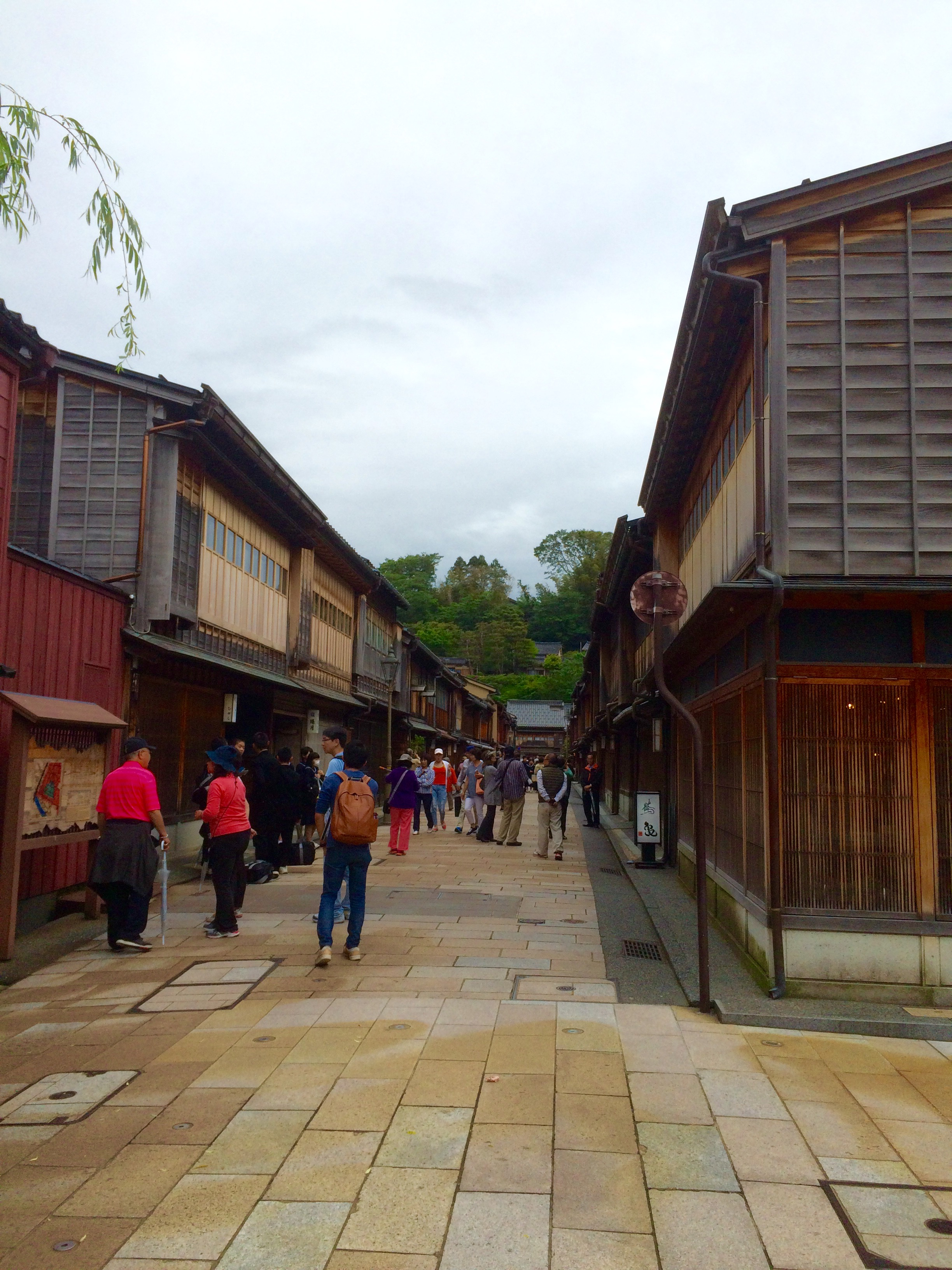 金沢-東の茶屋街-志摩-4