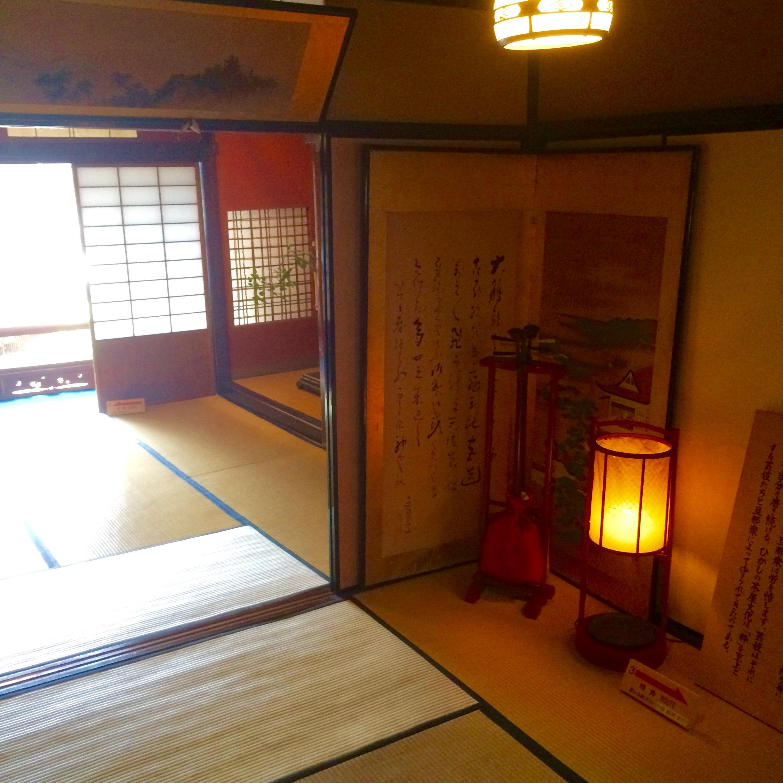 金沢の人気スポット-東の茶屋街-志摩-10