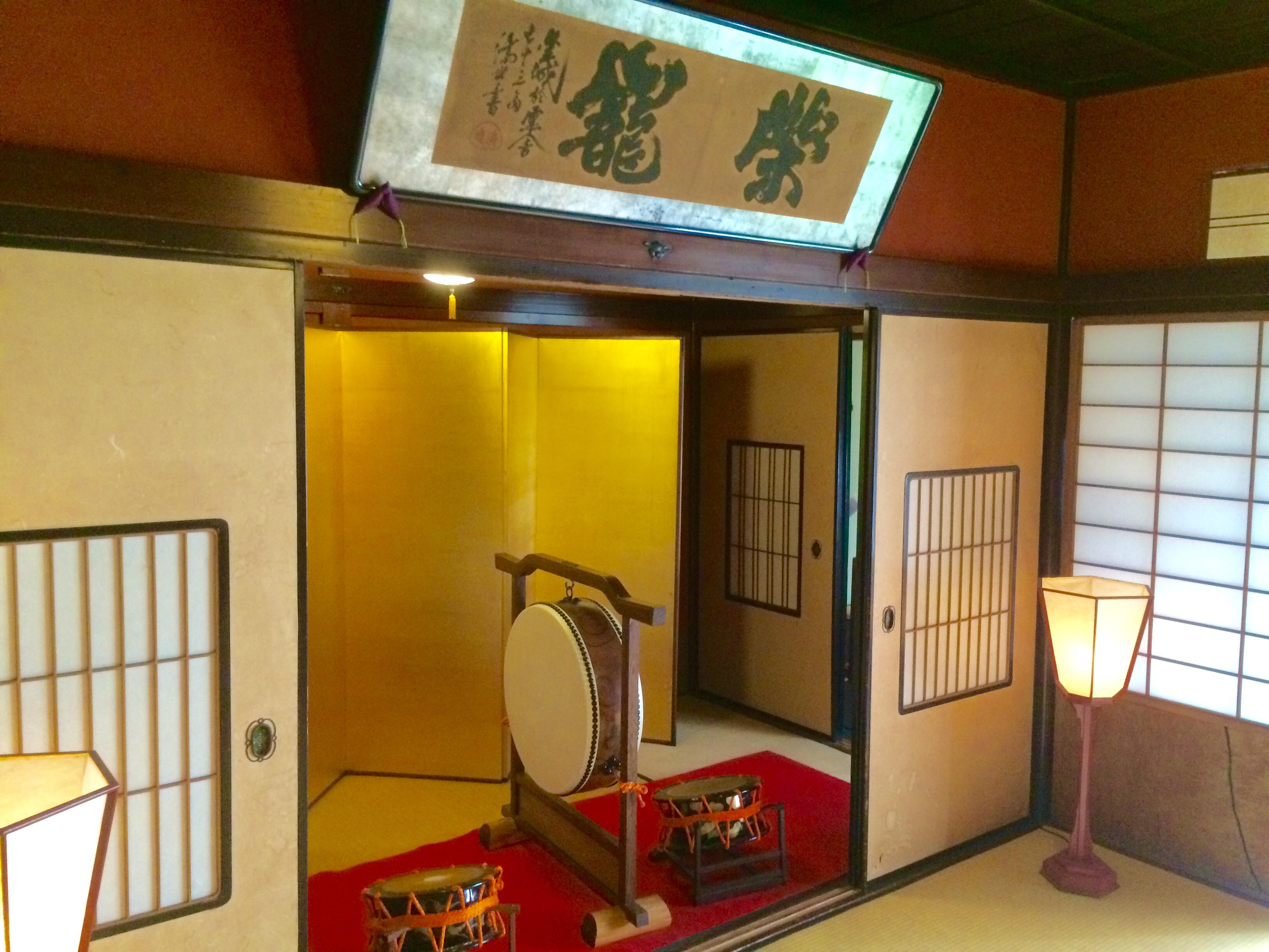 金沢の人気スポット-東の茶屋街-志摩-8