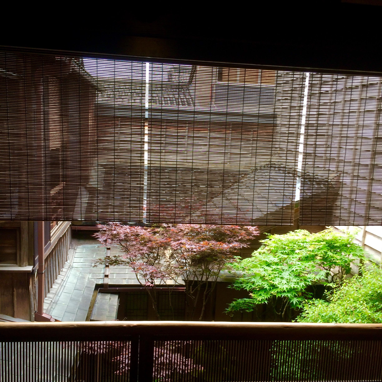 金沢の人気スポット-東の茶屋街-志摩-5