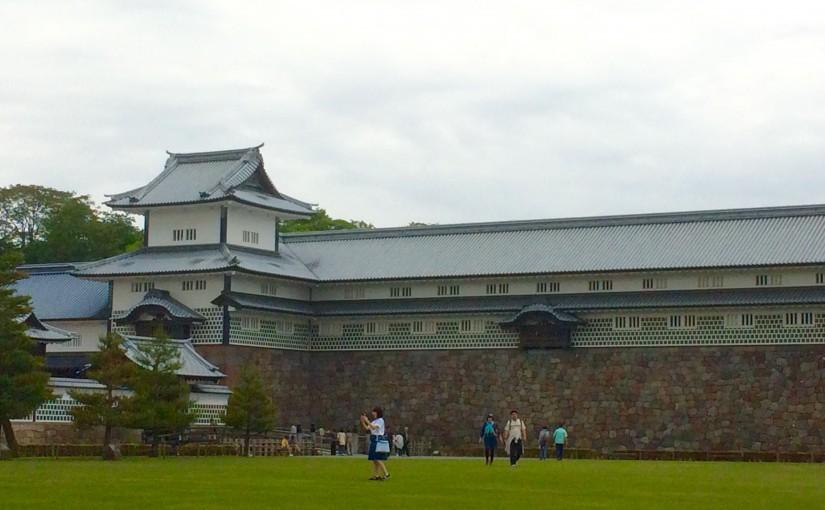 金沢城★人気の観光スポットを極める!KANAZAWA Castle