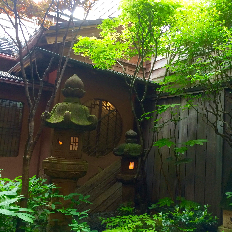 金沢の和カフェ- 東の茶屋街-志摩-10