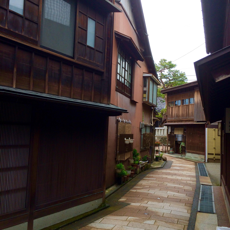 金沢-東茶屋街-3