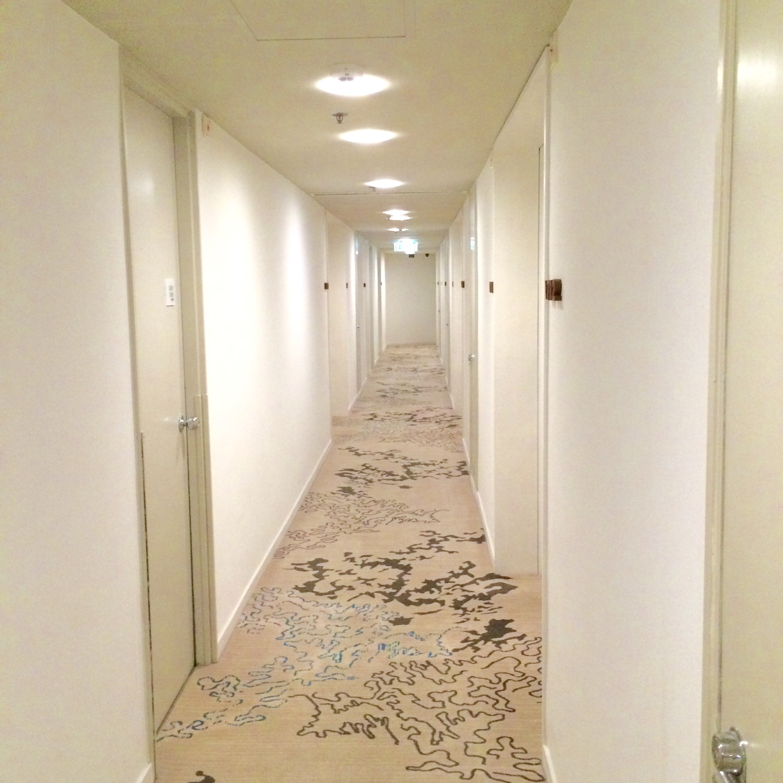香港の人気ホテル-OZO-11