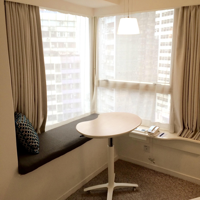 香港の人気ホテル-OZO-4