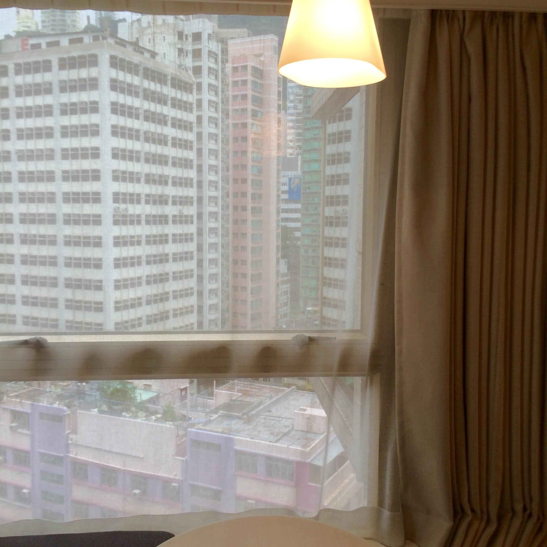 香港のコスパの良いホテル-OZO-8