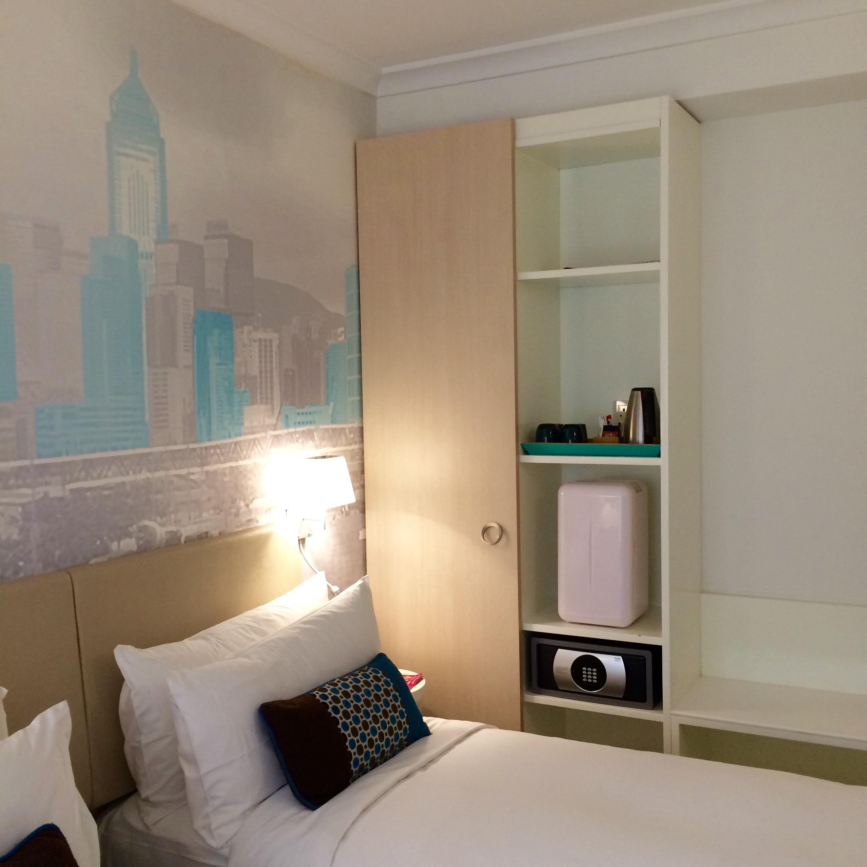 香港のコスパの良いホテル-OZO-9