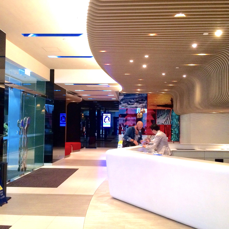 香港の人気ホテル-OZO-3