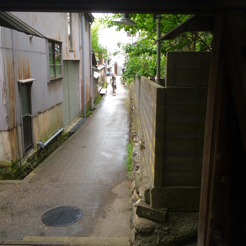 忍者寺-金沢の妙立寺-1