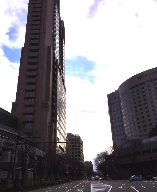 金沢旅行で人気-ホテル日航金沢-5