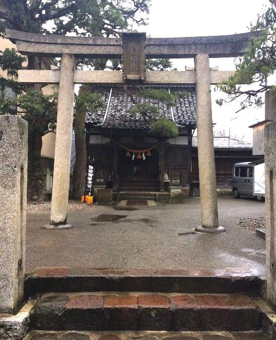 金沢の観光地-東茶屋-2