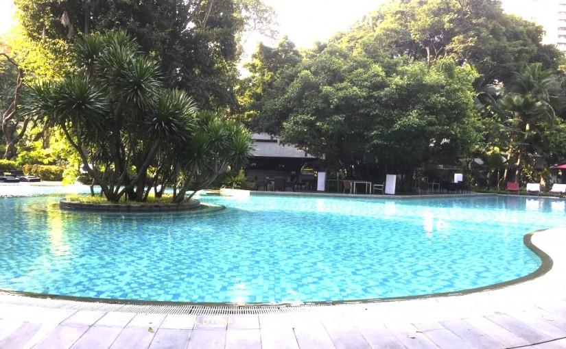 バンコクでプールが大きいホテル-スイソテル-2