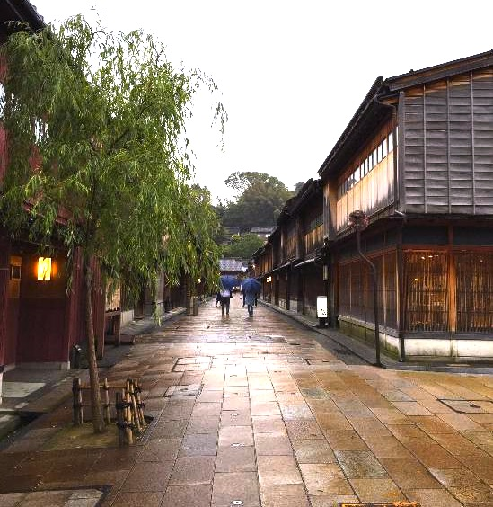 金沢の観光地-東茶屋-5