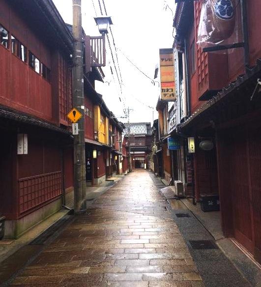 金沢の観光地-東茶屋-16
