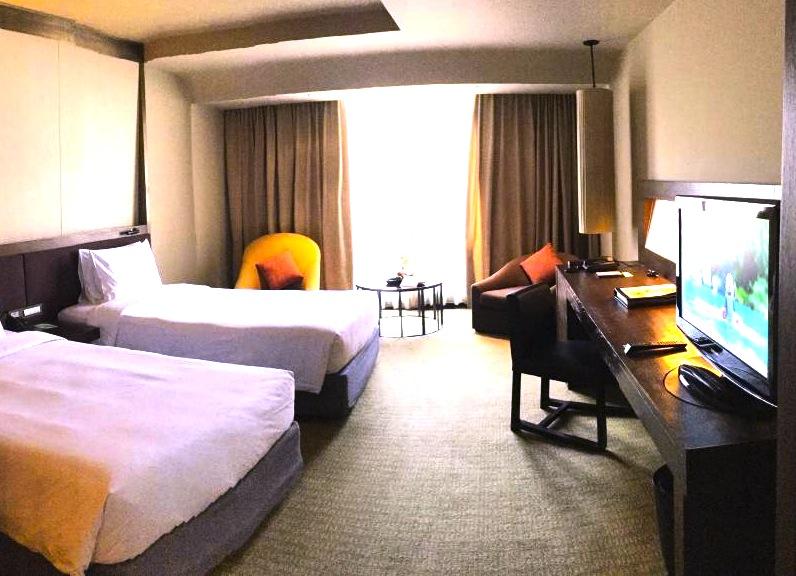 スクンビットのナイラートホテル-4